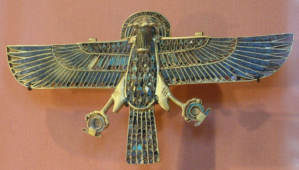 Egypte_louvre_091_aigle