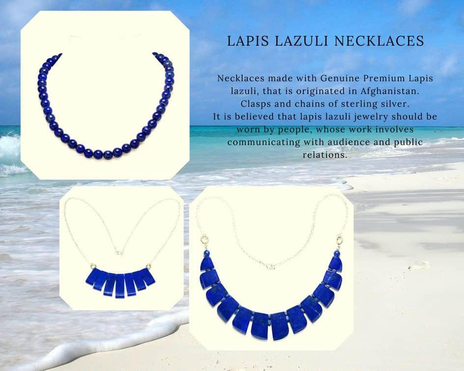 lapis lazuli healing properties