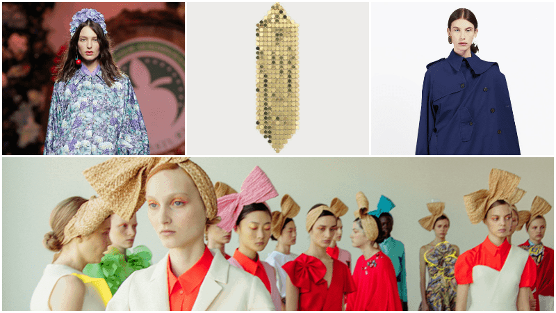 The Best Fashion Designers From Spain