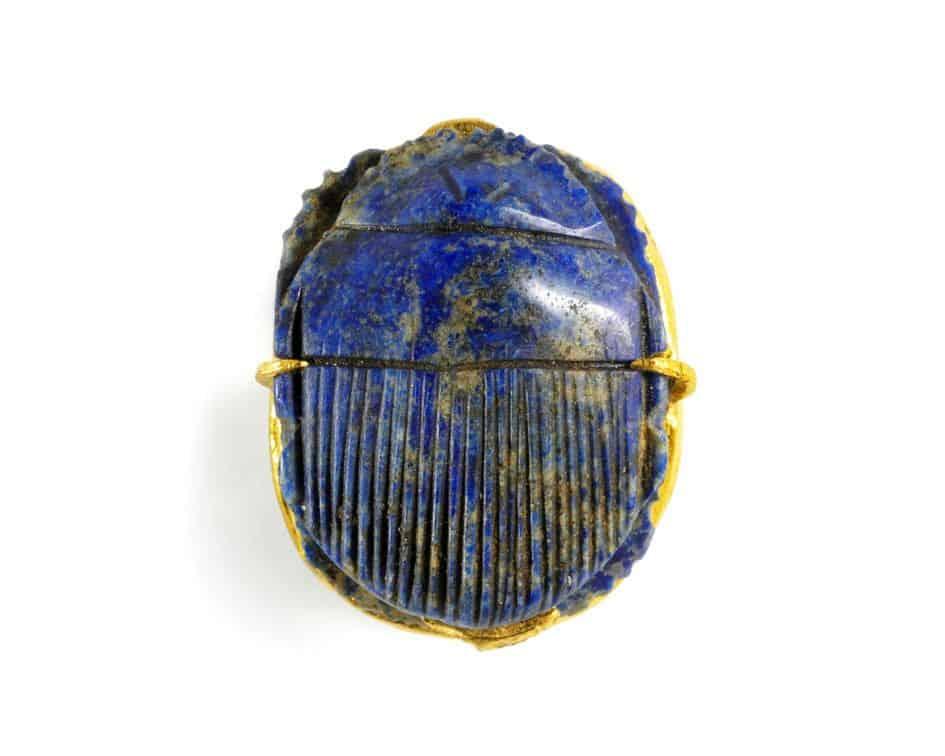 lapis lazuli protection